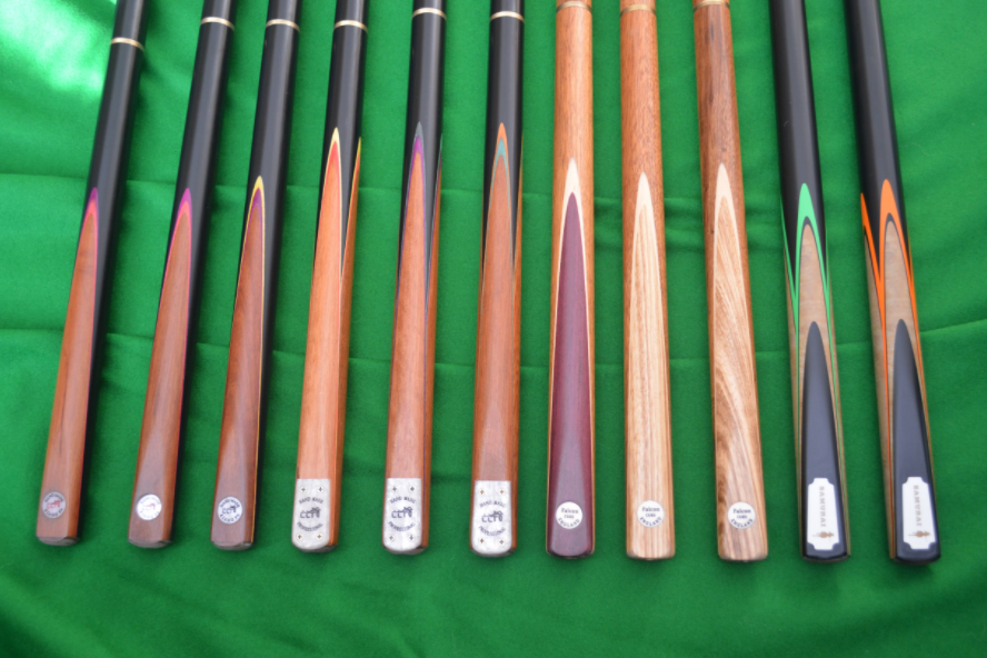 How to select the best pool cue for sale?