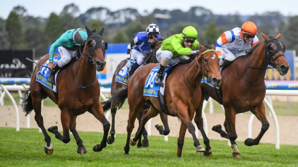 Increase Your Chances To Win By Using Your Own Horse Racing Tips In Sydney