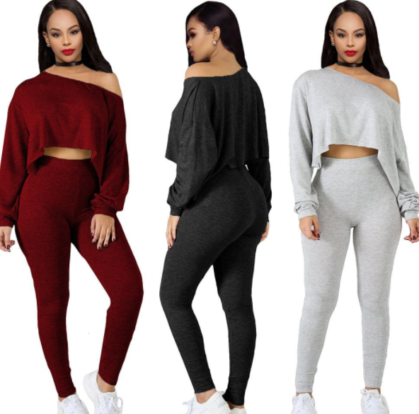women tracksuits in Africa
